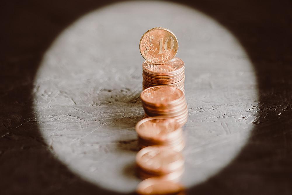 Überblick Finanzen