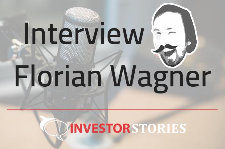 Investieren Florian Wagner