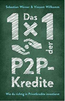 P2P Kredite Buch Vincent