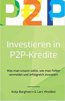 P2P Kredite Buch Lars