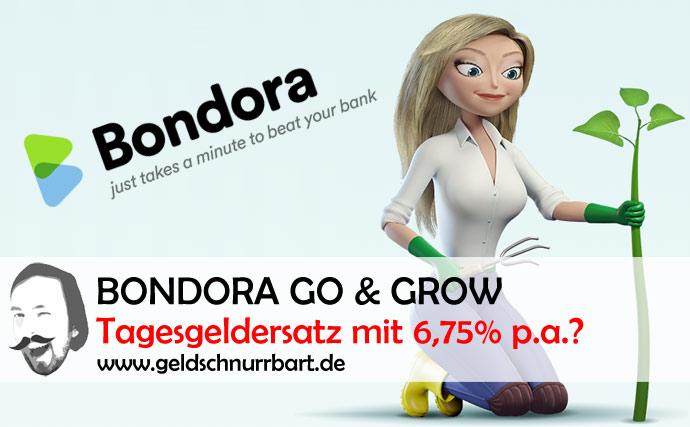 Bondora-Go-and-Grow Erfahrungen