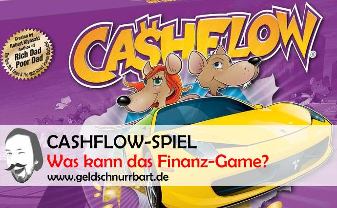 Cashflow-Game Robert Kiyosaki