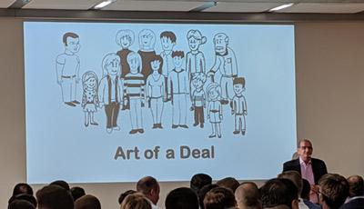 Art of a deal - Immopreneur